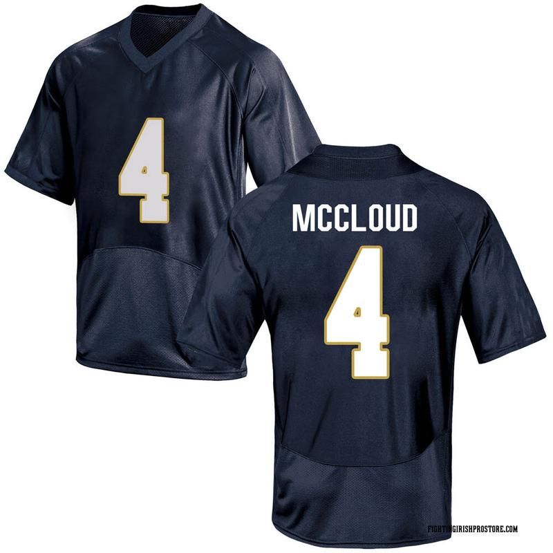Nick McCloud Jersey, Replica, Game, Limited Nick McCloud Jerseys ...